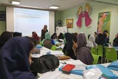 روش تدریس زبان فرانسه - آرتا دانش بین المللی (5)