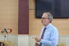 پروفسور ژان مارک دوفایی - آرتا دانش بین المللی (5)