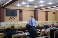 پروفسور ژان مارک دوفایی - آرتا دانش بین المللی (6)