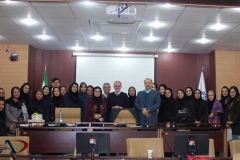 پروفسور ژان مارک دوفایی - آرتا دانش بین المللی (8)