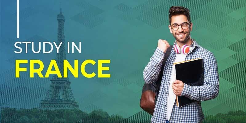 تحصیل به زبان انگلیسی در فرانسه در مقاطع لیسانس و مستر